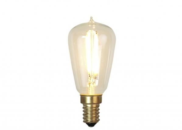 LED электрическая лампочка с регулируемой яркостью E14 1,8 Вт AA-92411