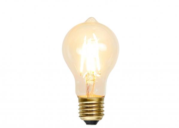 Reguleeritava valgusega LED pirn E27 1,5 W AA-92439