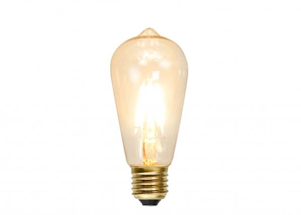 LED lamppu säädettävällä valolla E27 1,5 W AA-92506