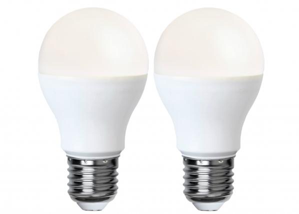 LED elektripirn E27 5 W 2tk AA-92582