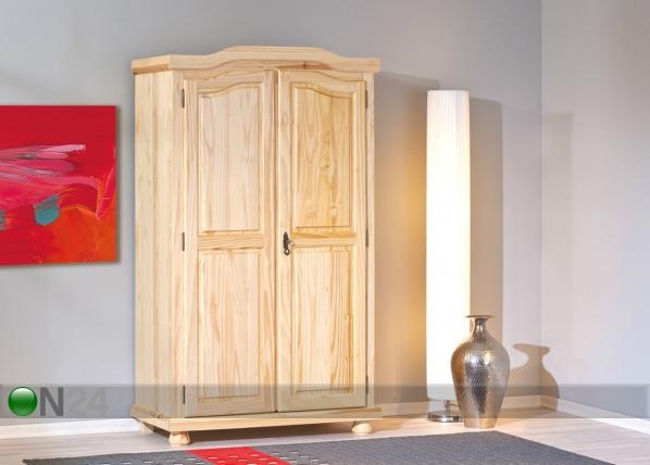 Шкаф платяной Genf AY-92963