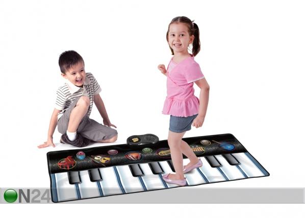 Tanssimatto PIANO UP-93271