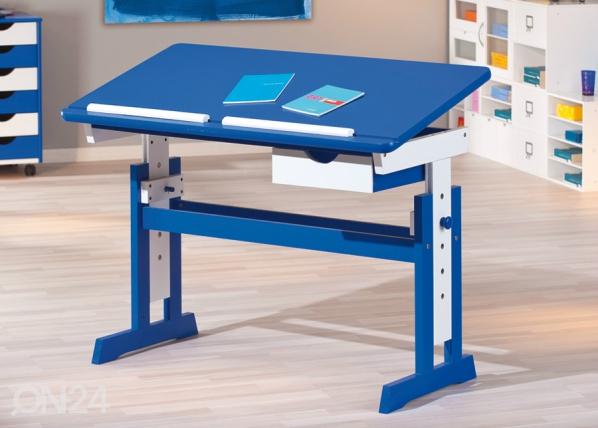 Kirjoituspöytä säädettävällä korkeudella PACO AY-93395