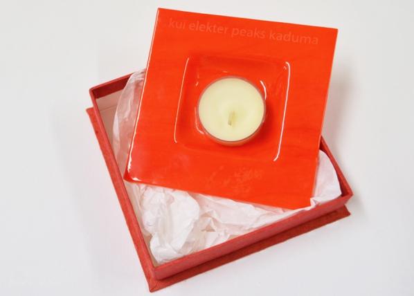 Kynttilänalusta KN-93607