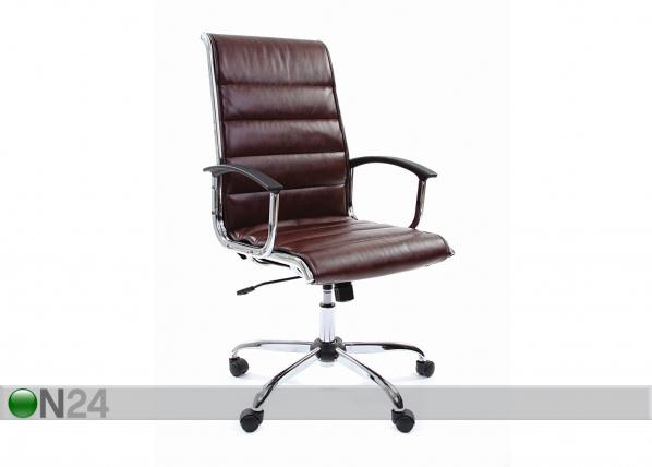 Рабочий стул Chairman 760 KB-93608