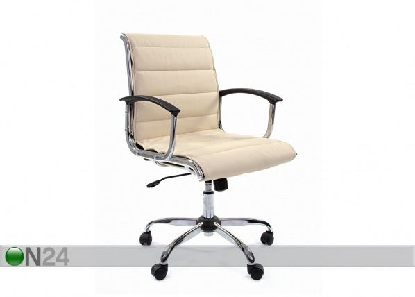 Рабочий стул Chairman 760M KB-93613
