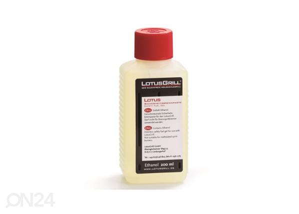 Süütegeel LotusGrill 200ml FB-93774