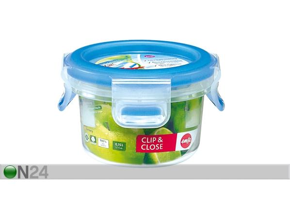 Toidukarp Emsa Clip&Close UR-94051