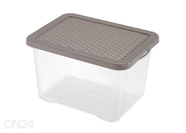 Säilytyslaatikko HEIDRUN R-BOX 28L UR-94069