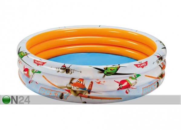 Lasten uima-allas 168x38 cm SG-94188