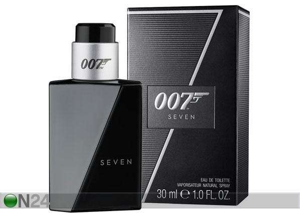 James Bond 007 Seven EDT 30ml NP-95144