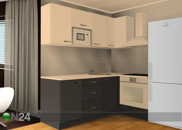 Baltest köögimööbel Joosep AR-95246