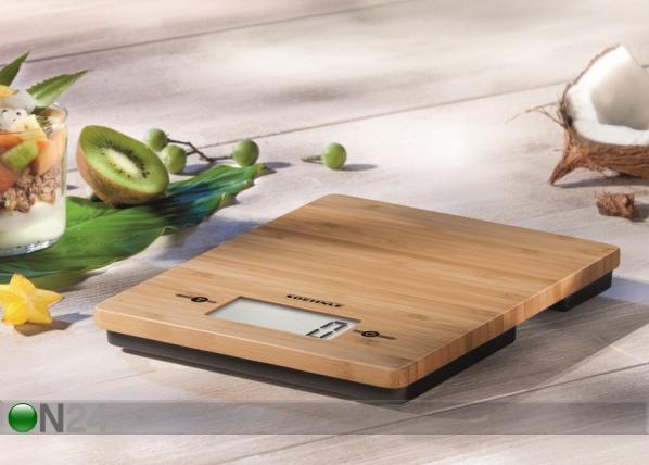 Köögikaal Soehnle Bamboo UR-95291