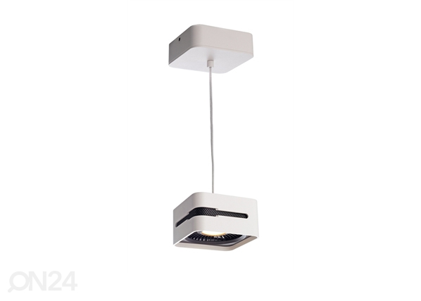 Riippuvalaisin BLACK & WHITE LED LY-95540