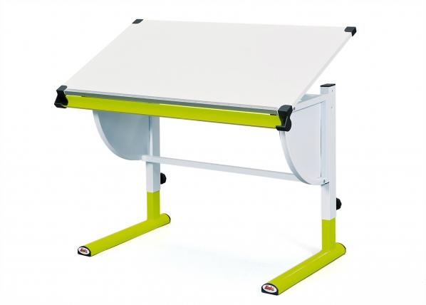 Kirjoituspöytä säädettävällä korkeudella CETRIX AY-95767