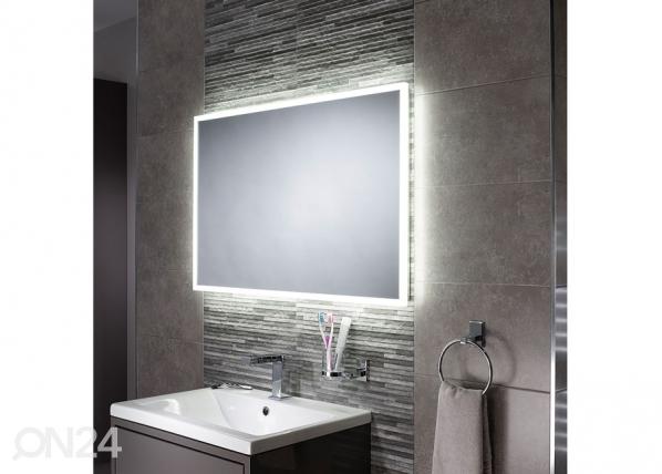 ced62b7a0b7 LED peegel Glimmer 60x50 cm LY-96096 - ON24 Sisustuskaubamaja