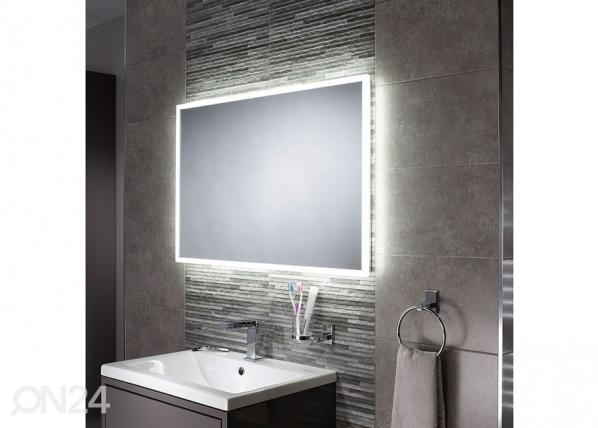 LED peili GLIMMER 60x90 cm LY-96201
