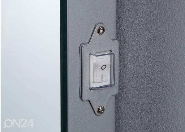 e97f8016f5f LED peegel Lucia 72x80 cm LY-96206 - ON24 Sisustuskaubamaja