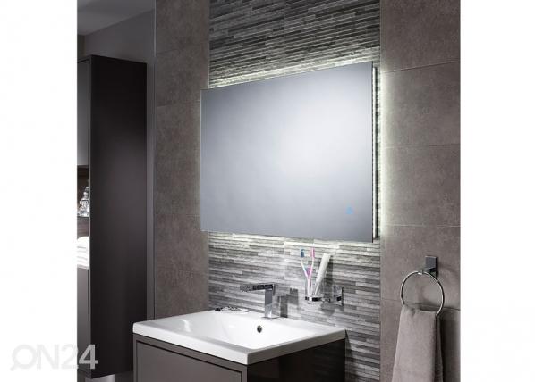 0bc52aa99fb LED peegel Eden 90x60 cm LY-96208 - ON24 Sisustuskaubamaja