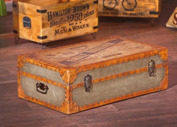 Säilytyslaatikko EMILE RUILLIER AY-96235