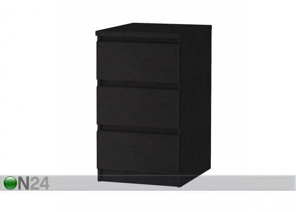 Yöpöytä/laatikosto NAIA AQ-96945