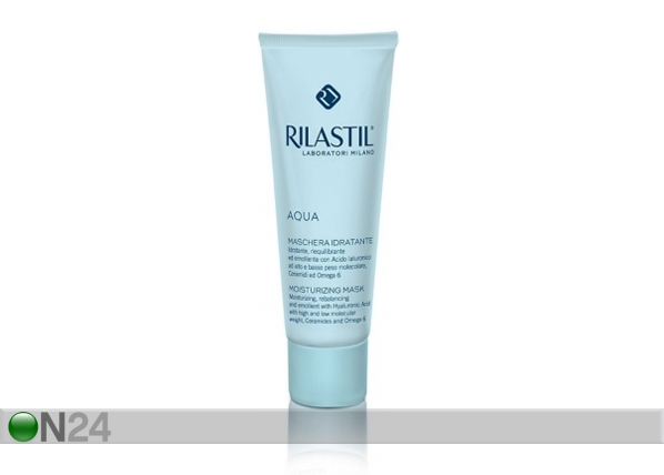 Rilastil® Aqua sügavniisutav näomask 75 ml TZ-96991