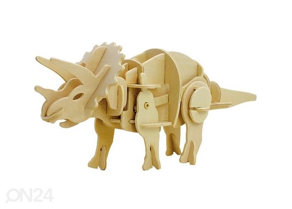 3D palapeli LIIKKUVA TRICERATOPS UP-97427