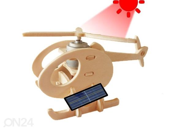 3D palapeli SOLAR HELIKOPTERI UP-97430