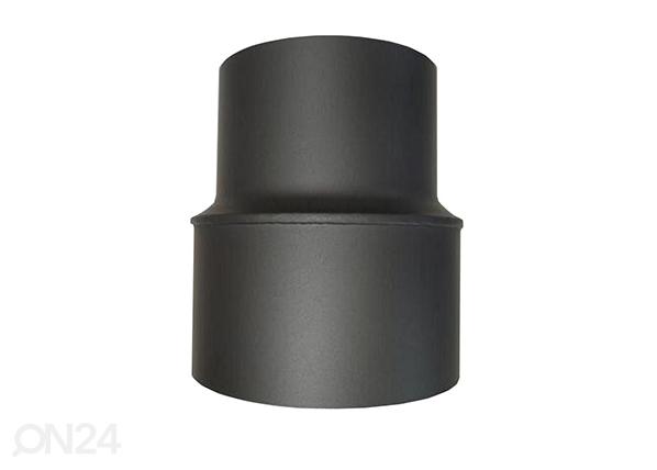 Supistusputki Ø15/Ø12cm, SI