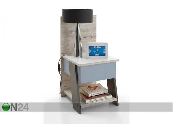 Yöpöytä NONA 3 SM-98609