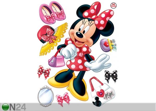 Seinakleebis Disney Minnie 65x85 cm ED-98860