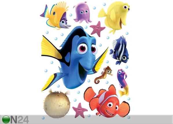 Seinakleebis Disney Nemo 65x85 cm ED-98861