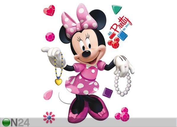 Seinakleebis Disney Minnie 1, 65x85 cm ED-98865
