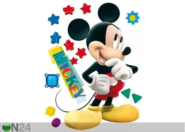 Seinakleebis Disney Mickey 65x85 cm ED-98866