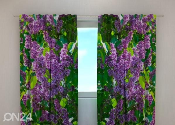 Poolpimendav kardin Lilac 1, 240x220 cm ED-99341