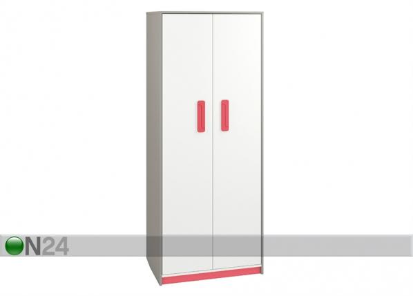 Шкаф платяной TF-99646