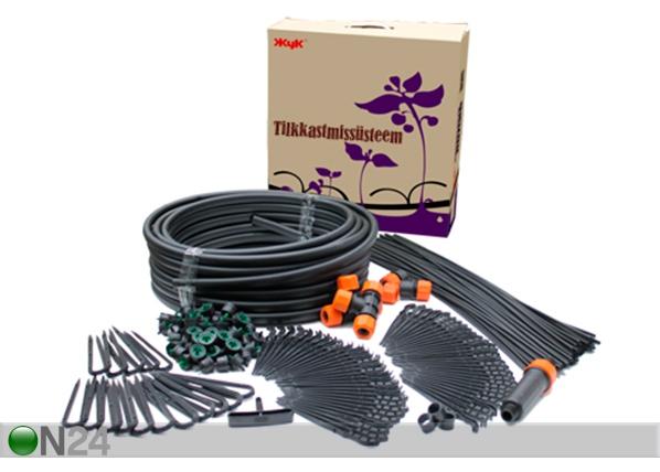 Sadetustoiminto vesiverkostoon liittämiseksi PR-99845