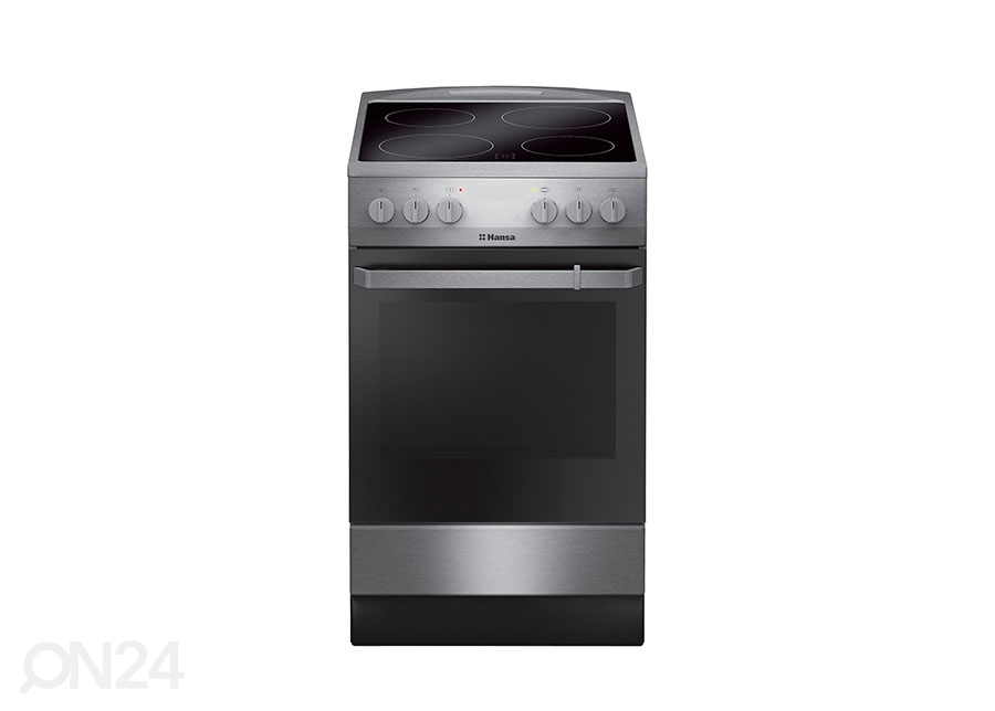a708b563ff0 Mööbel ja kodukaubad › Köögimööbel ja köögitehnika › Köögitehnika ›  Keraamiline pliit Hansa FCCX580009