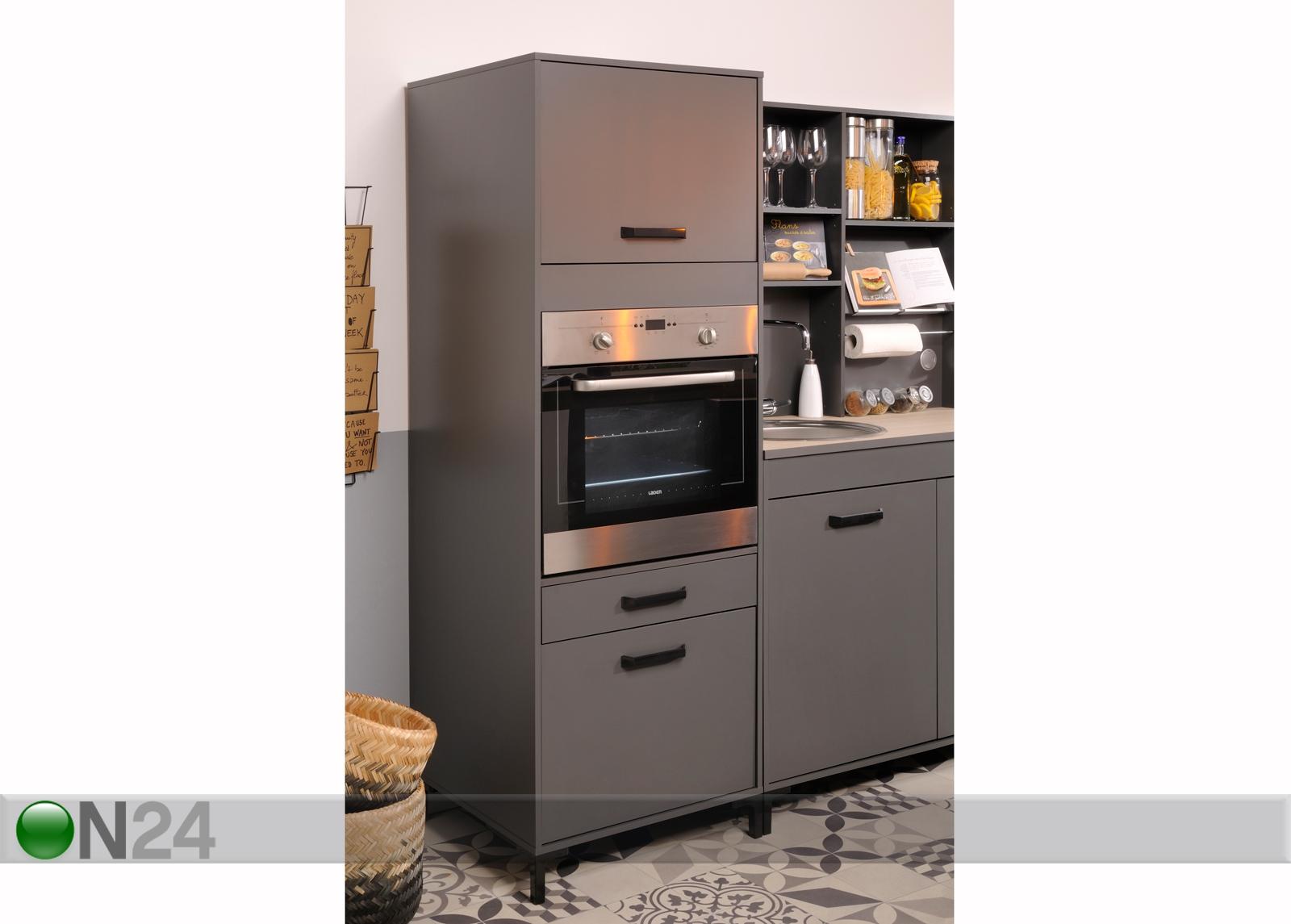 22f458e19f2 Mööbel ja kodukaubad › Köögimööbel ja köögitehnika › Alumised köögikapid ›  Kõrge köögikapp Moove