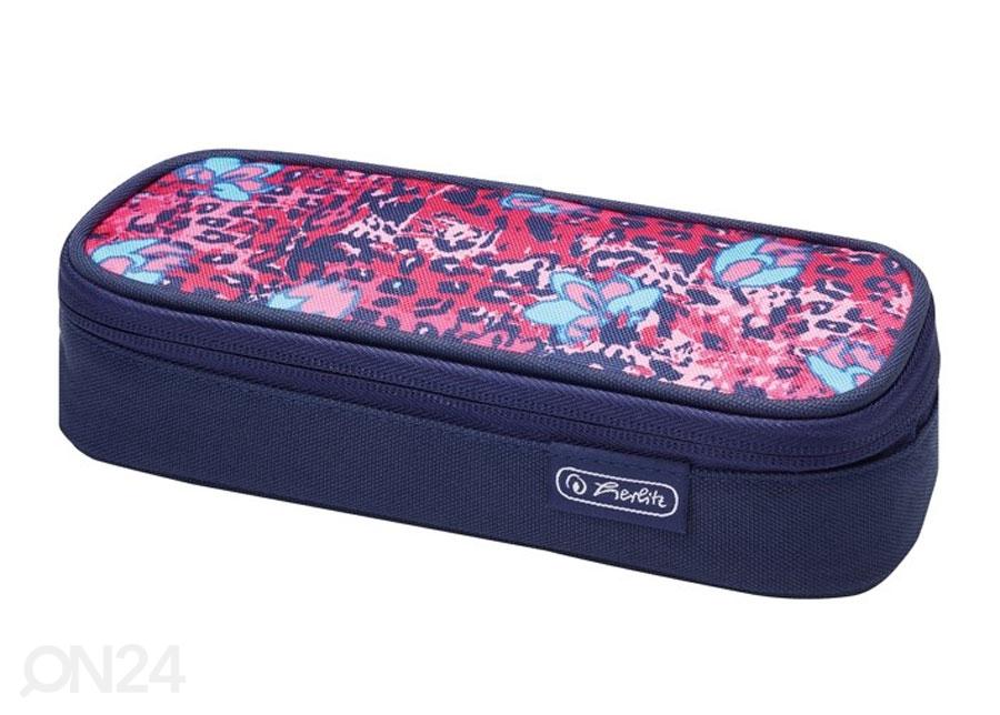 d4f66aa52af Pinal Herlitz Be Bag Cube Going Wild BB-130858 - ON24 Sisustuskaubamaja