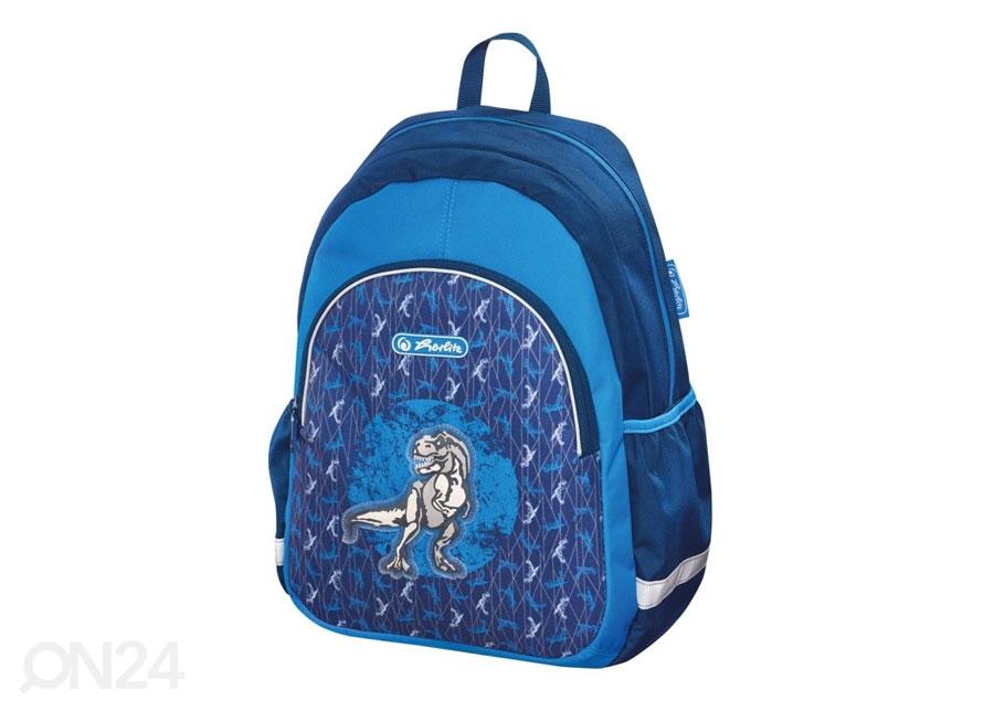 4e21414e295 Koolikott Herliz eelkooli Blue Dino BB-130985 - ON24 Sisustuskaubamaja