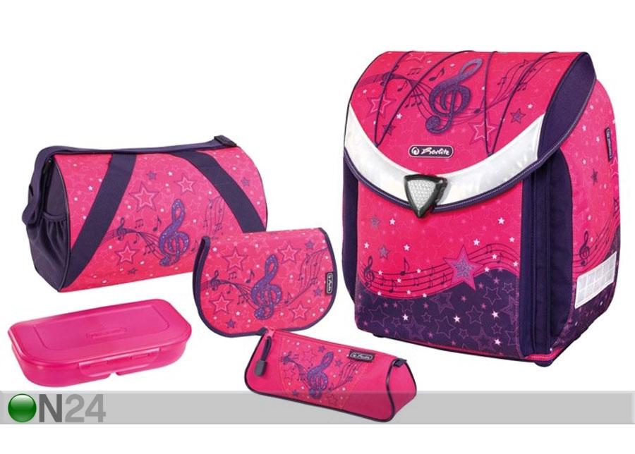 70bcfcc8466 Ranitsakomplekt Herlitz FLEXI Melody Clef BB-131010 - ON24 ...