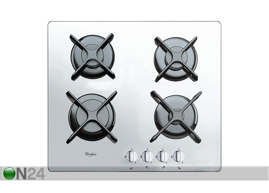 2752eed06f5 Mööbel ja kodukaubad › Köögimööbel ja köögitehnika › Integreeritav  köögitehnika › Gaasiplaat Whirlpool