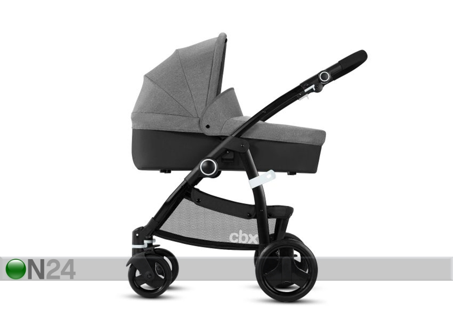 c7930670c89 Vanker Leotie Pure CBX by Cybex SB-140976 - ON24 Sisustuskaubamaja