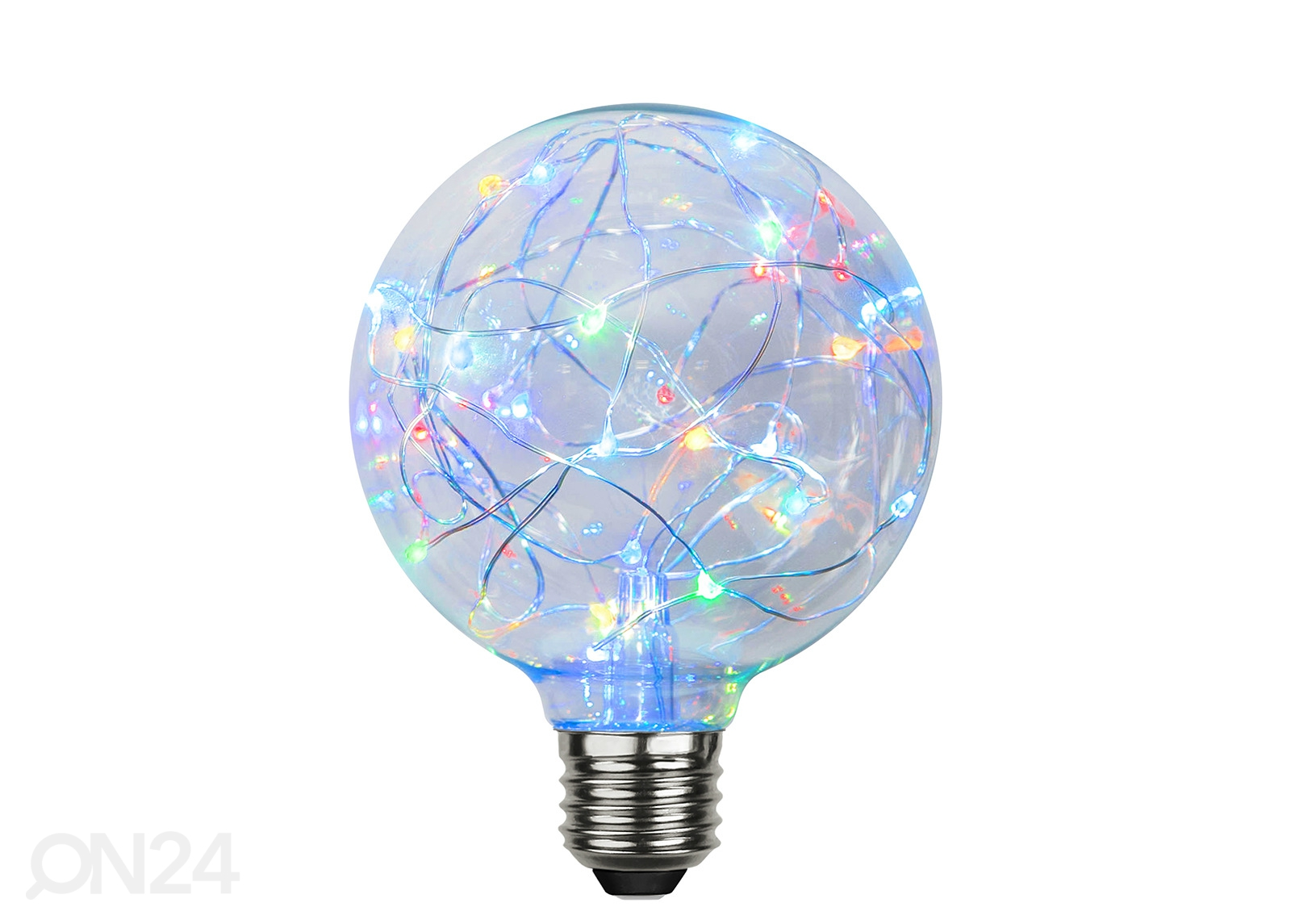 01ba572376e Dekoratiivne LED pirn E27 1,5 W AA-142476 - ON24 Sisustuskaubamaja