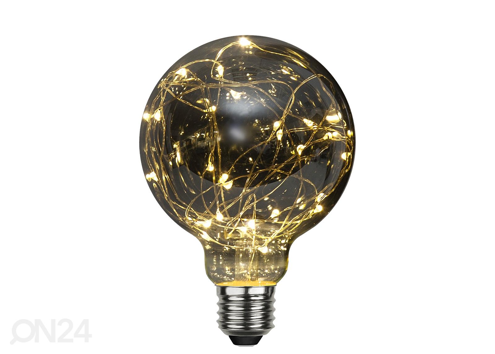 c8708422c13 Dekoratiivne LED pirn E27 1,5 W AA-142477 - ON24 Sisustuskaubamaja