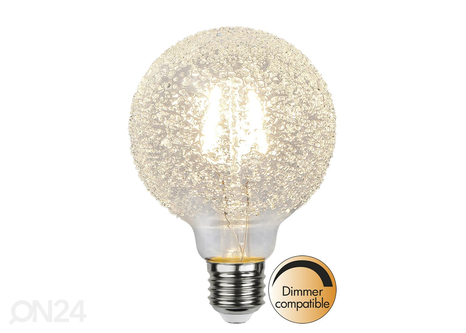d23ec1ba6d8 Dekoratiivne LED pirn E27 1 W AA-142489 - ON24 Sisustuskaubamaja