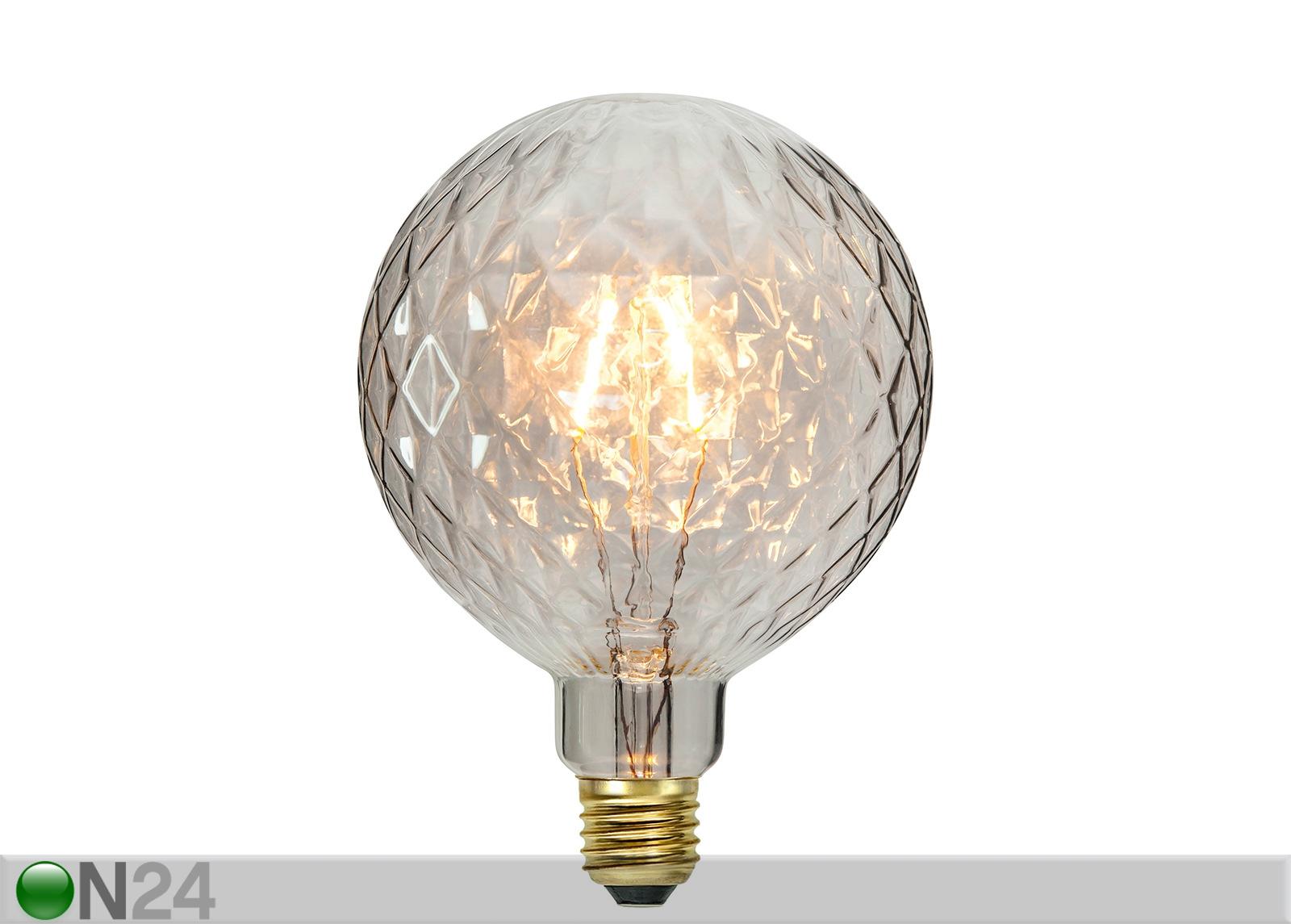 81d49e45a81 Dekoratiivne LED pirn E27 2,2 W AA-142494 - ON24 Sisustuskaubamaja