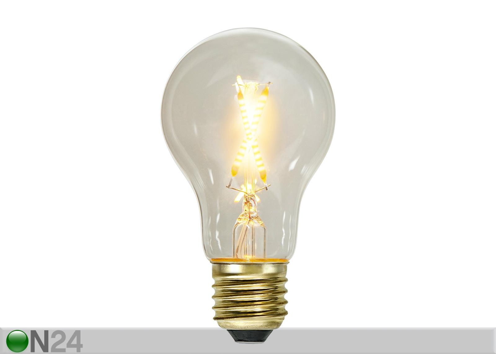 97ae2783ae2 LED pirn E27 0,5 W AA-142496 - ON24 Sisustuskaubamaja