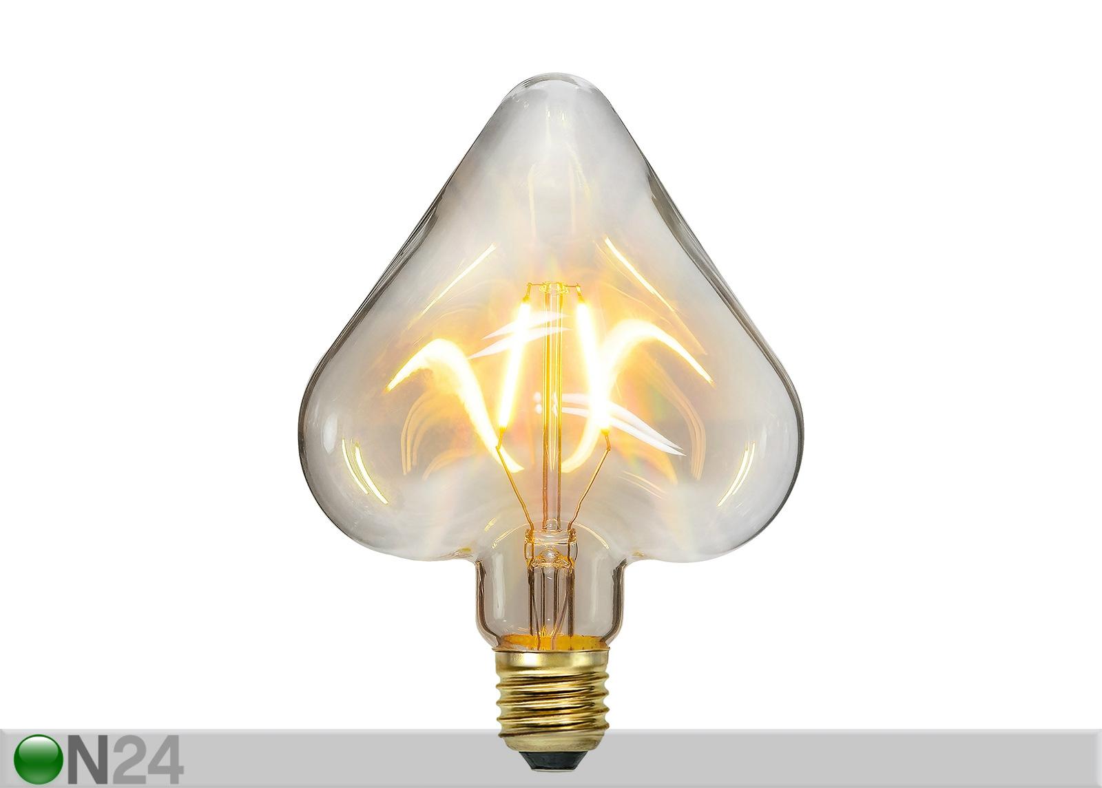 4d6df8d6bb4 Dekoratiivne LED pirn E27 1,4 W AA-142528 - ON24 Sisustuskaubamaja